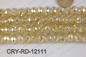 Angelic Crystal 12mm CRY-RD-12111