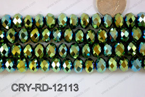 Angelic Crystal 12mm CRY-RD-12113