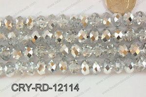 Angelic Crystal 12mm CRY-RD-12114