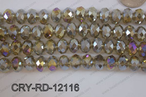 Angelic Crystal 12mm CRY-RD-12116