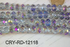 Angelic Crystal 12mm CRY-RD-12118