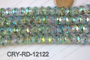 Angelic Crystal 12mm CRY-RD-12122