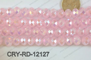Angelic Crystal 12mm CRY-RD-12127