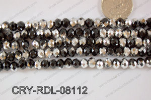 Angelic Crystal 8mm CRY-RDL-08112