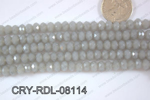 Angelic Crystal 8mm CRY-RDL-08114