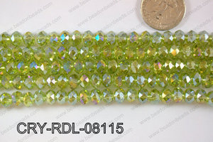 Angelic Crystal 8mm CRY-RDL-08115