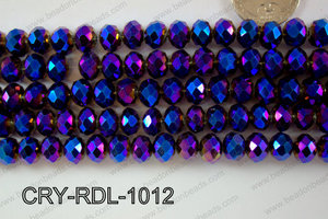 Angelic Crystal 10mm CRY-RDL-1012