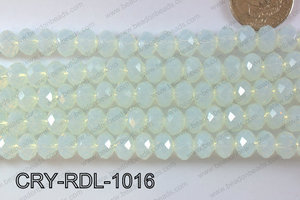 Angelic Crystal 10mm CRY-RDL-1016
