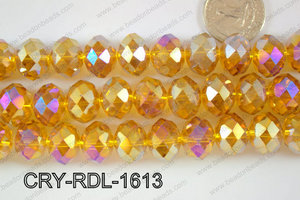 Angelic Crystal 16mm CRY-RDL-1613