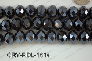 Angelic Crystal 16mm CRY-RDL-1614