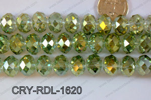 Angelic Crystal 16mm CRY-RDL-1620