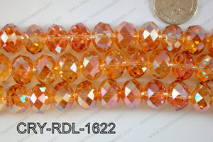 Angelic Crystal 16mm CRY-RDL-1622