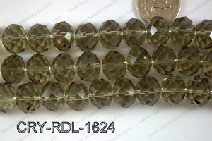 Angelic Crystal 16mm CRY-RDL-1624