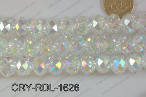 Angelic Crystal 16mm CRY-RDL-1626
