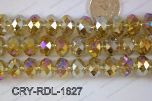Angelic Crystal 16mm CRY-RDL-1627