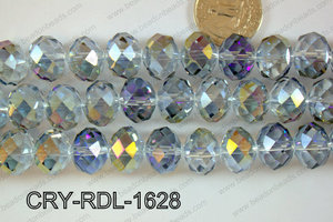 Angelic Crystal 16mm CRY-RDL-1628