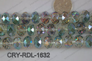 Angelic Crystal 16mm CRY-RDL-1632