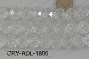Angelic Crystal 18mm CRY-RDL-1805