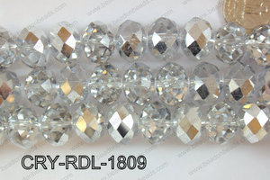 Angelic Crystal 18mm CRY-RDL-1809