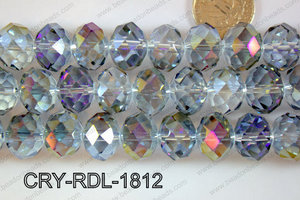 Angelic Crystal 18mm CRY-RDL-1812