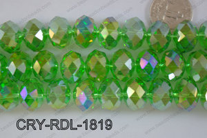 Angelic Crystal 18mm CRY-RDL-1819