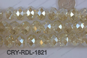 Angelic Crystal 18mm CRY-RDL-1821