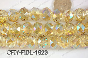 Angelic Crystal 18mm CRY-RDL-1823