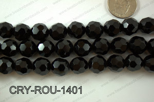 Angelic Crystals Round 32 cut 14mm CRY-ROU-1401