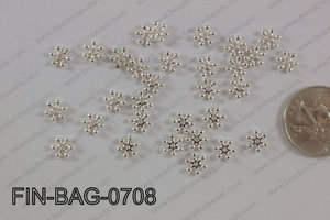 Finding Bead 250g Bag 7mm FIN-BAG-0708