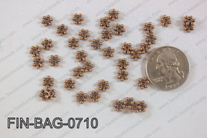 Finding Bead 250g Bag 7mm FIN-BAG-0710