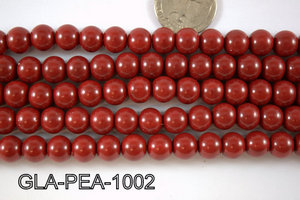 Glass Pearl 10mm GLA-PEA-1002