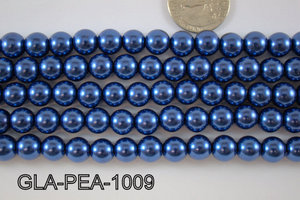 Glass Pearl 10mm GLA-PEA-1009