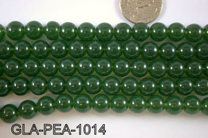 Glass Pearl 10mm GLA-PEA-1014