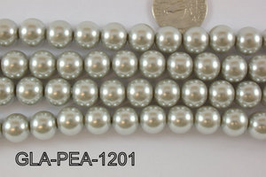 Glass Pearl 12mm GLA-PEA-1201