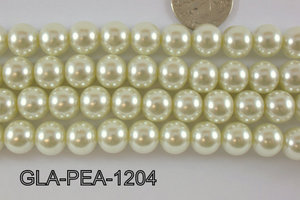 Glass Pearl 12mm GLA-PEA-1204