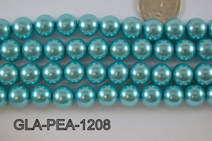 Glass Pearl 12mm GLA-PEA-1208