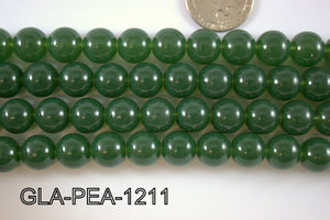 Glass Pearl 12mm GLA-PEA-1211