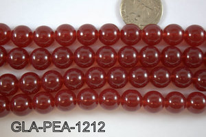 Glass Pearl 12mm GLA-PEA-1212