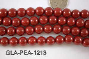 Glass Pearl 12mm GLA-PEA-1213