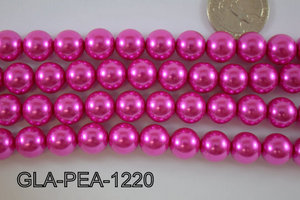 Glass Pearl 12mm GLA-PEA-1220