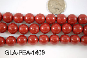 Glass Pearl 14mm GLA-PEA-1409