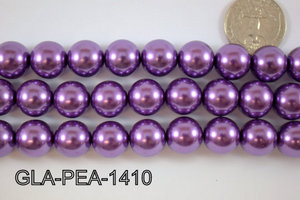 Glass Pearl 14mm GLA-PEA-1410
