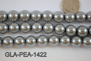 Glass Pearl 14mm GLA-PEA-1422