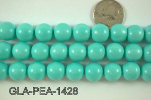 Glass Pearl 14mm GLA-PEA-1428