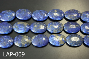Lapis Oval 22x30mm LAP-009