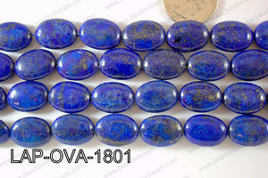 Lapis Oval 14x18mm LAP-OVA-1801