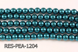 Resin Pearl 12mm 13'' RES-PEA-1204