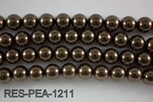 Resin Pearl 12mm RES-PEA-1211