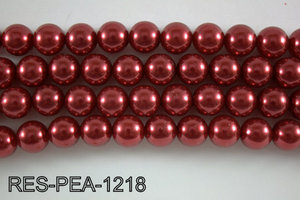 Resin Pearl 12mm RES-PEA-1218