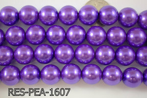 Resin Pearl 16mm 13'' RES-PEA-1607